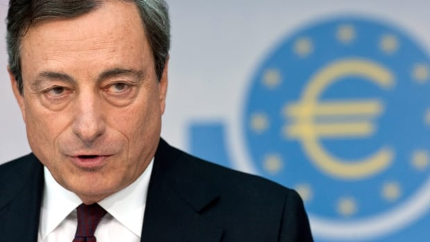 Head of the European Central Bank Mario Draghi said he does not anticipate further rate cuts.