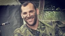 Cpl. Nathan Cirillo, shot dead in Ottawa, dreamed of becoming full-time soldier