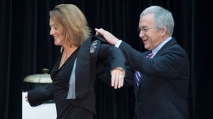 Russell: Breathing life into Canada's Sports Hall of Fame