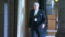Ottawa shooting: 15 minutes of terror in the Conservative caucus room