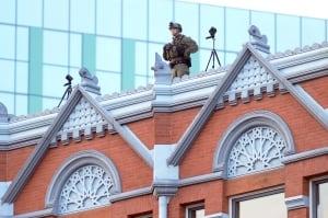 Ottawa Shooting 20141023