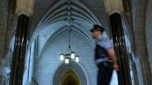 'Unified security force' to patrol Parliament Hill following Ottawa shooting