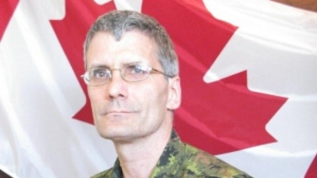 Warrant Officer Patrice Vincent, 53, served with the Canadian Forces for 28 years and had been contemplating retirement before he was killed in a hit-and-run attack.