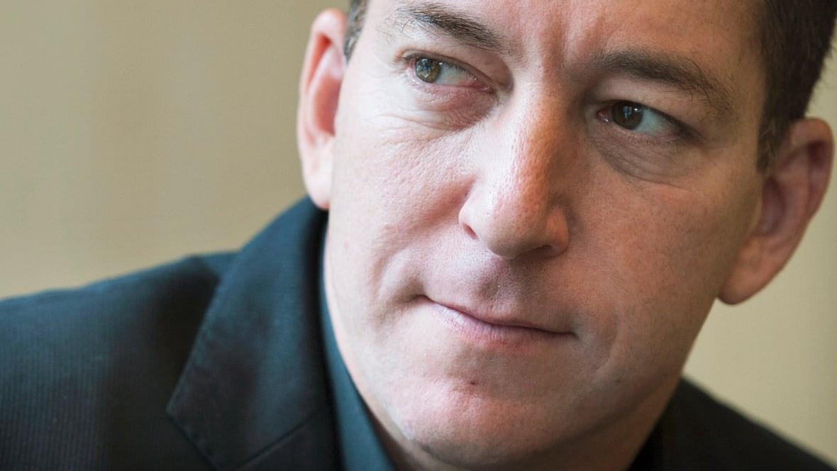 Glenn Greenwald weighs in on WikiLeaks data dump on Clinton