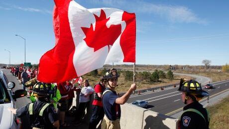 Ottawa Shooting 20141024 Cpl Cirillo Oct 24 Hwy of Heroes