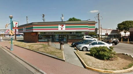 7-Eleven at 7-Eleven in the 20200 block of 56 Avenue, Langley