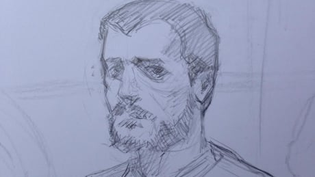 Justin Bourque statement to RCMP shows no remorse for killings - CBC.ca