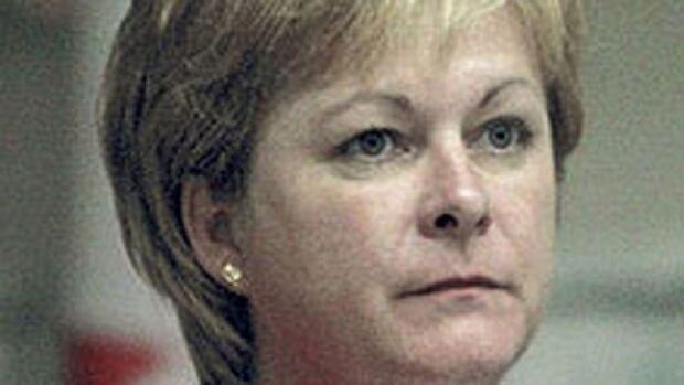 Lori Douglas: Case of judge whose nude photos posted on