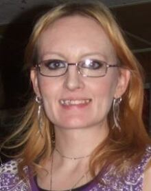 Lisa Michelle Mitchell