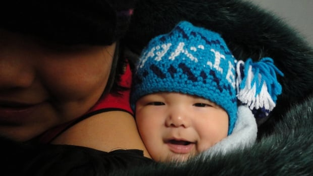 Makibi Timilak died in April 2012 at age three months in a case that has prompted the Nunavut government to apologize to the baby boy's family.