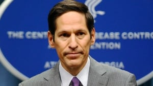 Centers for Disease Control and Prevention (CDC) Director, Dr. Thomas Frieden, announced new recommendations for voluntary home quarantine for people at the highest risk of Ebola infection.