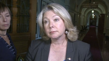 B.C. environment minister says climate scientists' letter 'doesn't meet with reality'