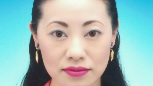 Yellowknife RCMP say Atsumi Yoshikubo is presumed dead, with no evidence of foul play.