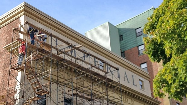 Imperial Theatre in Saint John needs about $1 million in repairs