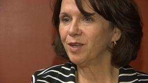 Janet Forbes - Community Living Winnipeg