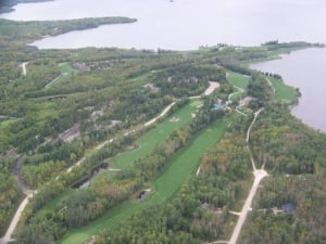 Granite Hills Golf Club & Estates