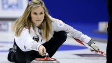High-tech curling brooms banned for season