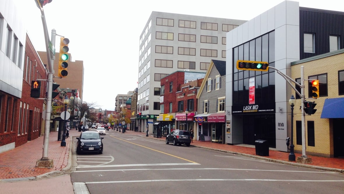Restaurants On Main Street Moncton
