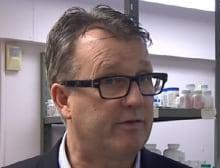 P.E.I. Health Minister Doug Currie
