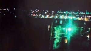 "'UFO"" flying over Saint John, captured on video by John Edwards"