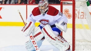 NHL: 4 things to know for Thursday night