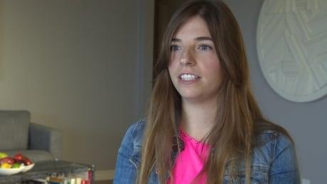 Jess Waterman co-founder of Voye Clutch
