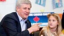 Harper Announcement 20141030