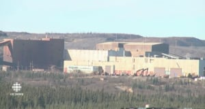 Wabush Mines