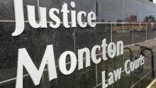 Moncton law courts