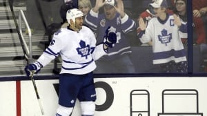 NHL: 4 stories from Friday night