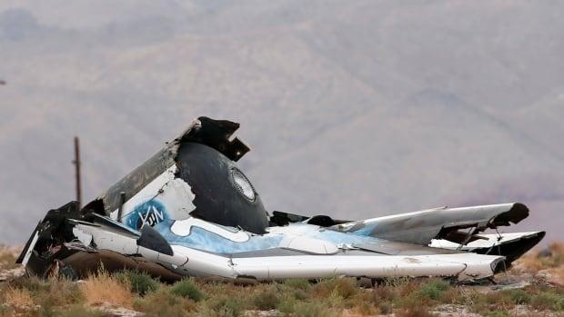 spacecraft crash - photo #5