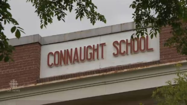 A salvage effort is set to recover some bricks as souvenirs from Connaught School in Regina.