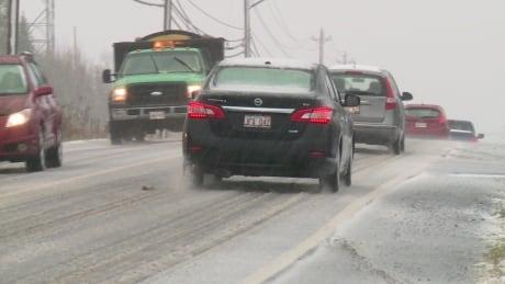 Heavy snowfall expected across New Brunswick - CBC.ca