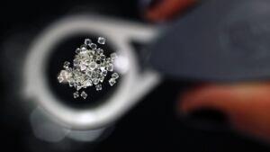 NWT Diamond Diamonds