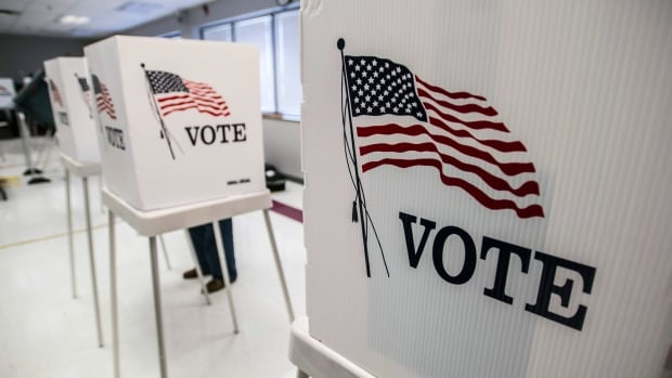 Tuesday's midterm elections will include federal, state and Senate races as well as 147 ballot measures.