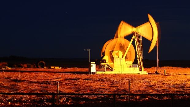 Oil prices were above $47 on Wednesday as new EIA data from the U.S. showed crude stockpiles are starting to decline.