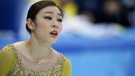 Yu Na Kim named ambassador for 2018 Pyeongchang Olympics