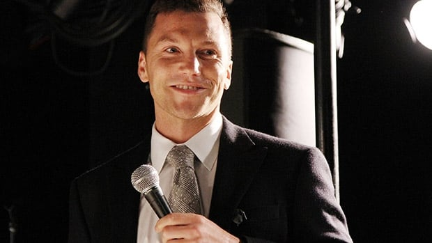 """Former NHL enforcer Sean Avery has been called a """"playwright's worst nightmare"""" for his outburst on the set of an Off-Broadway play."""