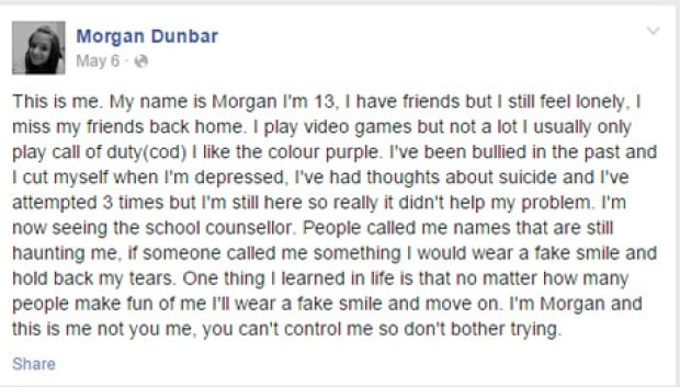 fort-mcmurray-morgan-facebook