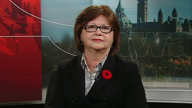 Liberal MP and party whip Judy Foote said she approached the NDP's whip last week, when she learned of the harassment allegations against MPs Scott Andrews and Massimo Pacetti, to see if they could find a resolution.