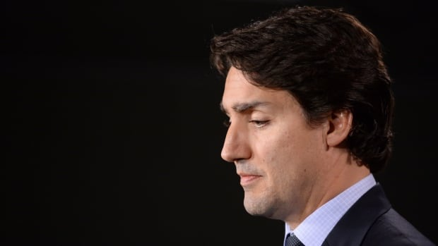 "Liberal Leader Justin Trudeau suspended two Liberal MPs from his caucus pending an investigation into allegations of ""personal misconduct."""
