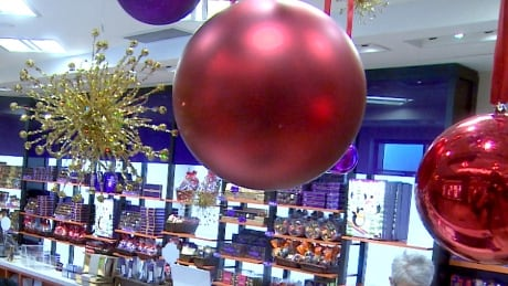 Christmas decorations before Remembrance Day shows lack of respect ...