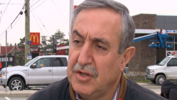 The Ottawa Police Association is calling on Coun. Eli El-Chantiry, chair of the Ottawa Police Services Board, to resign.