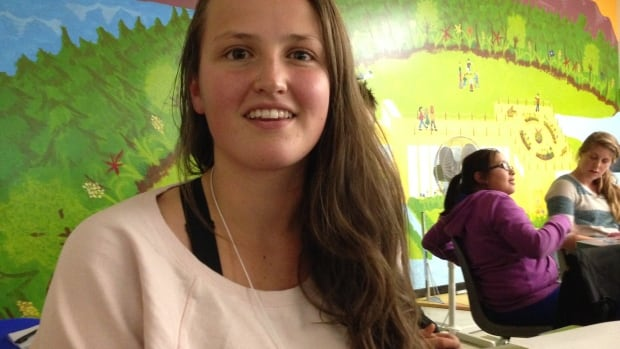 "Lakehead University student Kali Anevich says it's ""shocking"" how little students are taught about Indigenous issues."