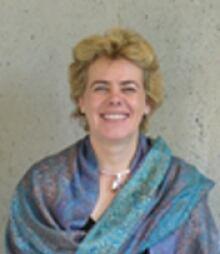 Anne Godlewska
