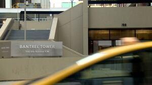 Bantrel Tower