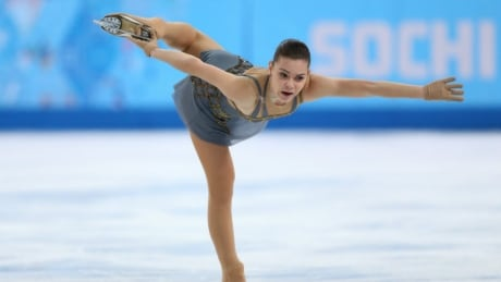 Olympic champ Sotnikova to miss rest of ISU Grand Prix