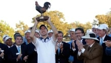 Nick Taylor's PGA win shows promise for golf in Canada