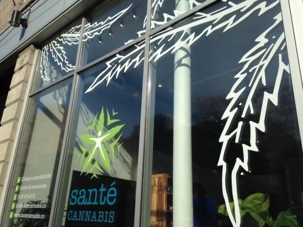 Santé Cannabis