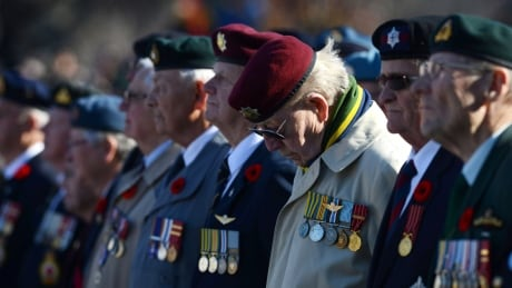 Remembrance Day 20141111